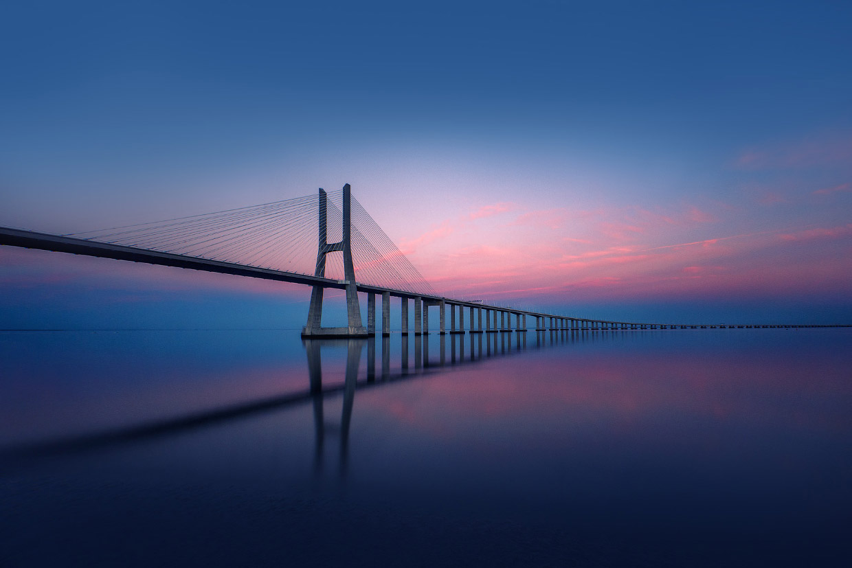 Португалия: от портвейна к столице