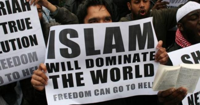 ЕС финансирует исламских террористов