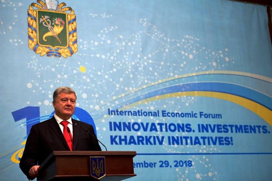 Российские деньги в Украине и Янукович с грузовиками