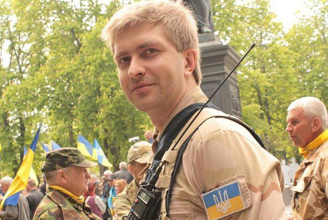 Очередной украинский «активист» схлопотал в Одессе: Что осталось за кадром