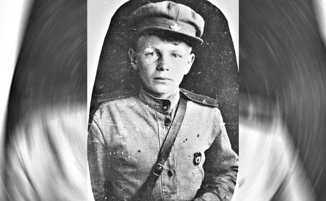 11-летний мститель Штопаный