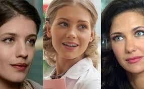 Как изменились актрисы, которые прославились благодаря российским сериалам