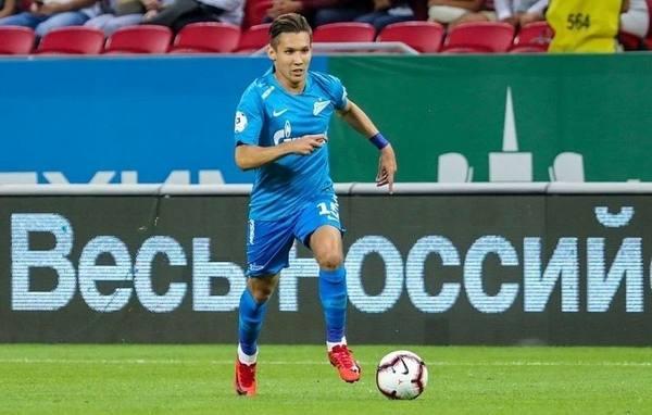 Дзюба и Набиуллин появятся с первых минут матча «Зенита» с «Локомотивом»