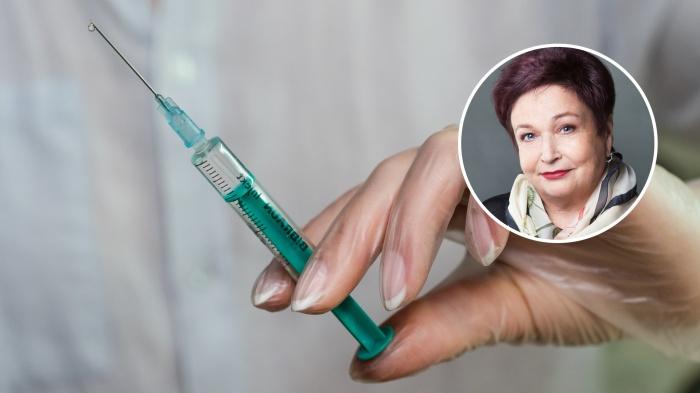 У многих слово «прививка» вызывает страх
