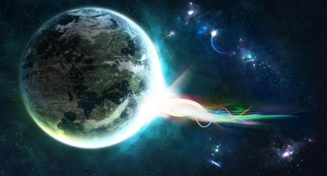 Ученые: к Земле приближается огромное облако плазмы