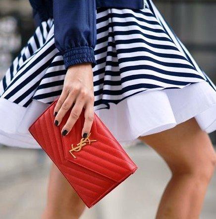 Модные советы - 3 цвета в одежде, которые делают образ дороже