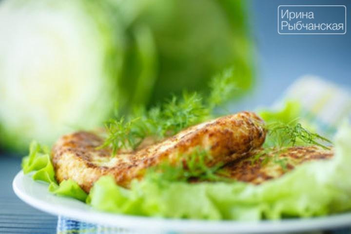 Самый вкусный рецепт постных котлет из капусты - фото