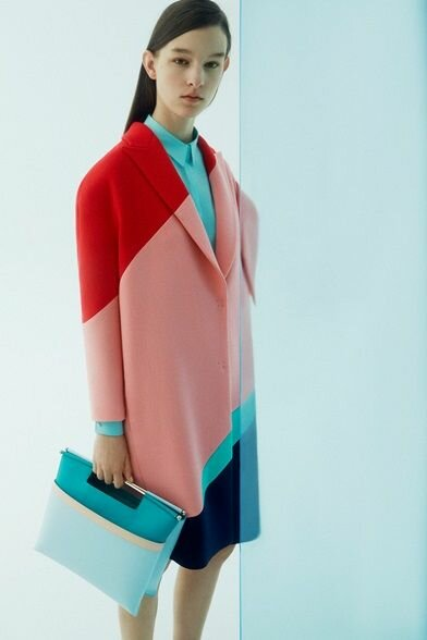 Delpozo New York - Pre-Spring 2019 - Shows - Vogue.it