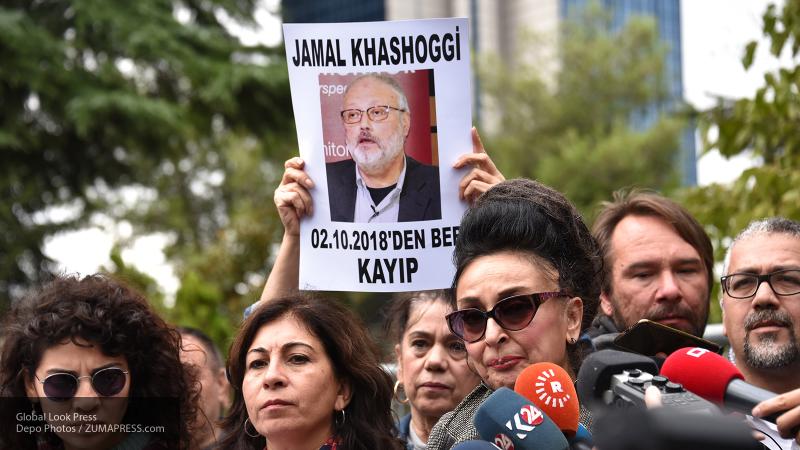 Песков: Россия приветствует расследование Саудовской Аравией дела об убийстве Хашукджи