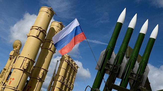 Передовой ядерный потенциал России лишил сна британского генерала