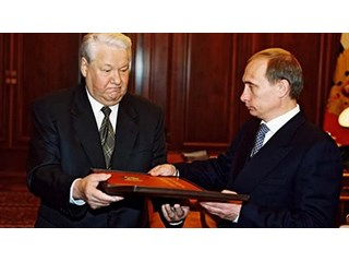 Решение Ельцина изменило ход истории России