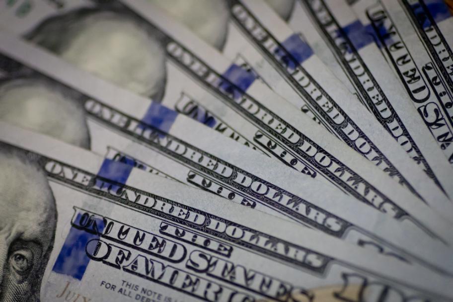 Курс доллара готовят к жесткой посадке