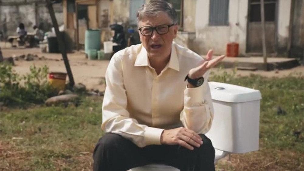 Миллиардер Билл Гейтс разраб…