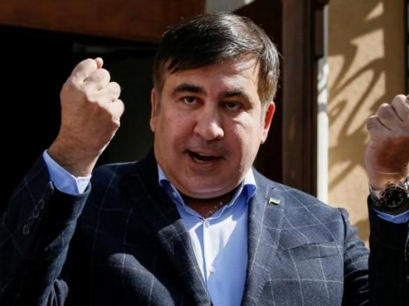 Грузины рассказали, что ждет Саакашвили после депортации на родину