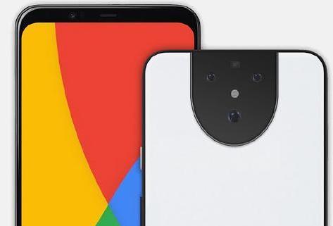 Nexus возвращается? Мысли про Pixel 5
