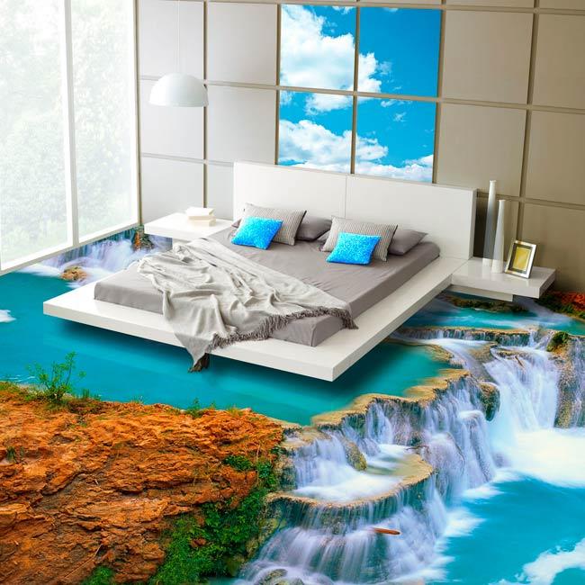 Я 3d наливной пол цена горизонтальная гидроизоляция стен стоимость