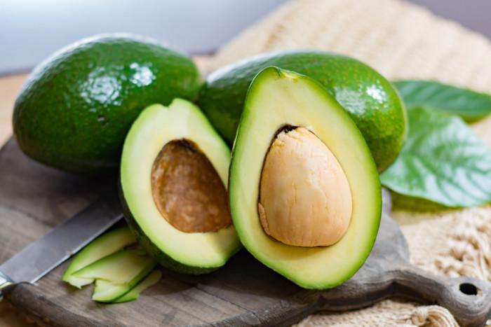 5 причин есть больше авокадо