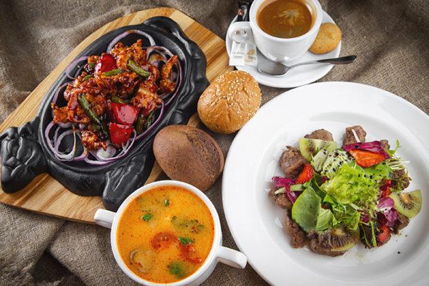Картинки по запроÑу Лучшие в мире обеды: 5 разных вариантов на идеальный обед