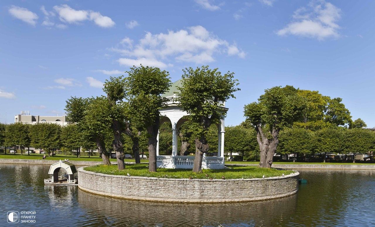 парки в таллине с фотографиями вам