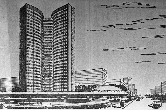 Совет Экономической Взаимопомощи. Как въехать в рай на чужих плечах СССР
