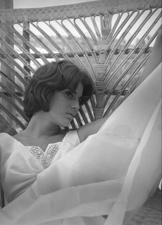 Итальянская актриса Анна-Мария Ферреро анна-мария ферреро, актриса