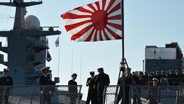"""""""Нужно душить ее"""". Японцы призвали к войне с Россией"""