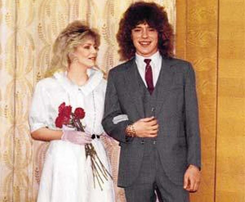 Недолго музыка играла: 15 самых коротких браков в истории шоубиза