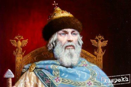 Украинский историк: «Мономах учился в Оксфорде»....