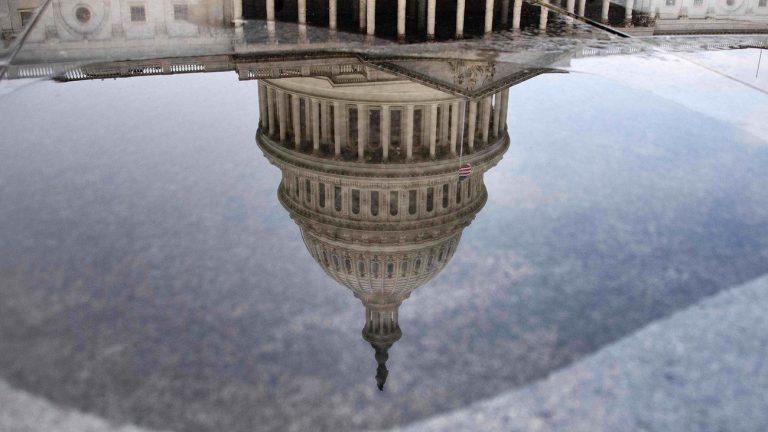 Самоубийственный блеф Вашингтона. Андрей Князев