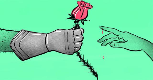Как найти кого-то нового, когда у вас все еще есть чувства к тому, кто ушел