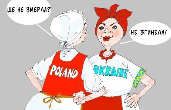Украинский журналист упрекнул Польшу — «щемит» бандеровцев и сманивает к себе работяг