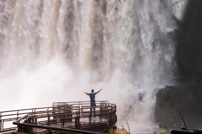 11 удивительных смотровых площадок мира