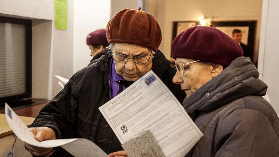 Что ждет впереди российских пенсионеров: благополучие или дальнейшая нищета?