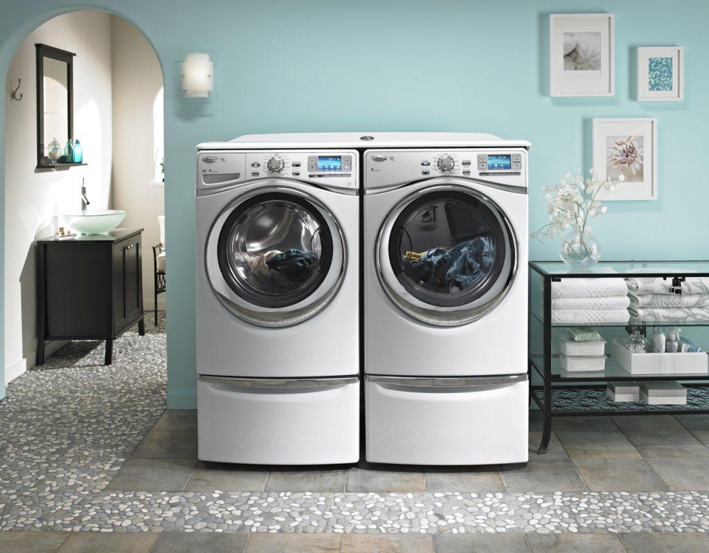 Как правильно ухаживать за стиральной машиной