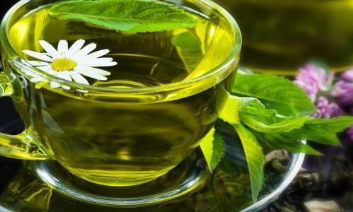 Зеленый чай и его поразитель…