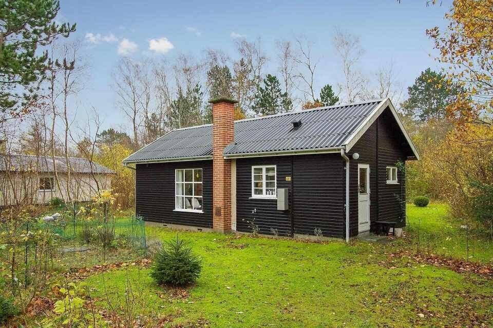 Крохотный домик  с тремя спальнями, кухней и санузлом: светлый, уютный дача,идеи для дома,интерьер и дизайн