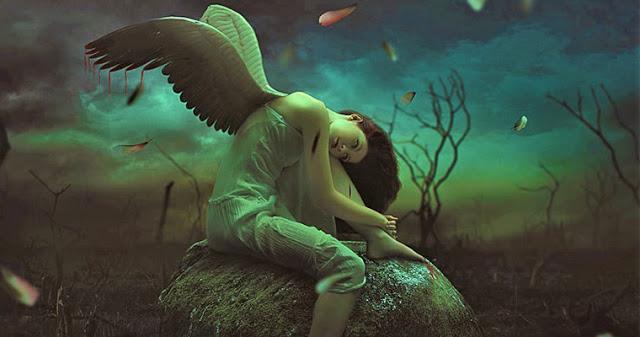 Чувствительные люди: ангелы …