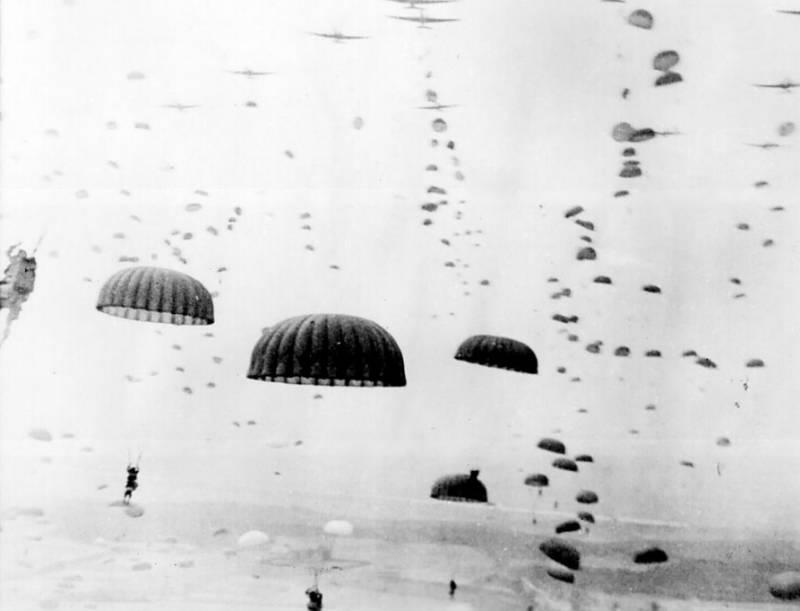 Худшие десантные операции в истории операции, человек, удалось, десанта, солдат, офицеров, войск, войны, операций, десантников, береговой, воздушнодесантных, немецкие, бригады, британских, части, сентября, помощи, парашютов, Второй