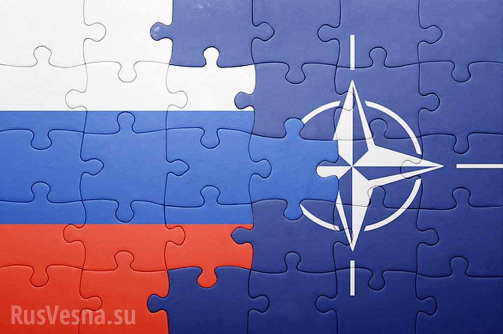 «Война будет катастрофой»: генерал НАТО призвал Запад сделать Россию партнёром