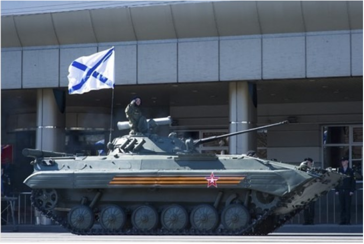 Польский генерал опубликовал расчет, за сколько Россия захватит Прибалтику политика,Прибалтика,Россия