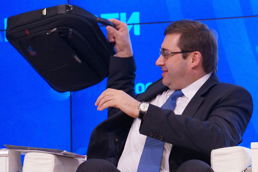 О ситуации в России: «финиш» ближе, чем кажется