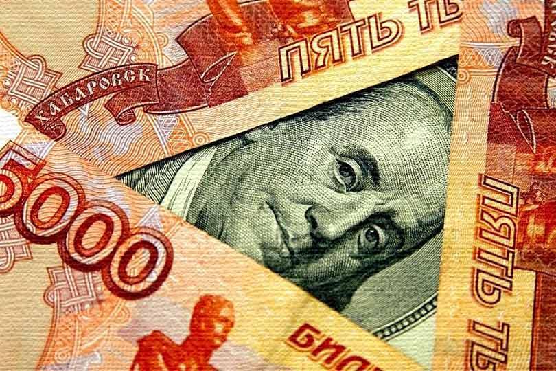 Россия скинула госдолг США