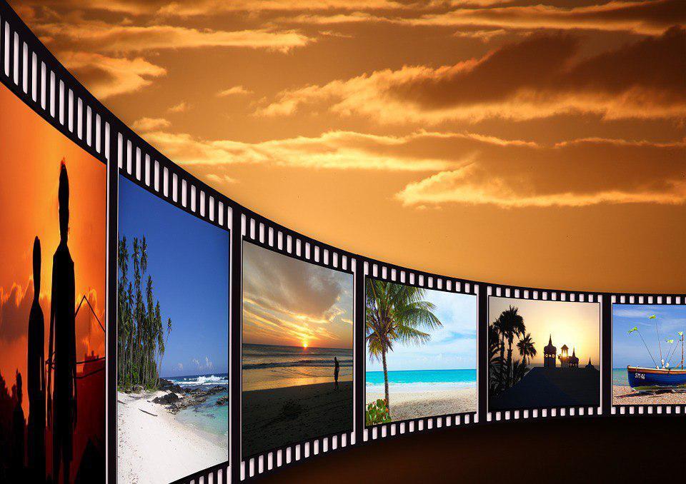 Картинки для клипов из фотографий