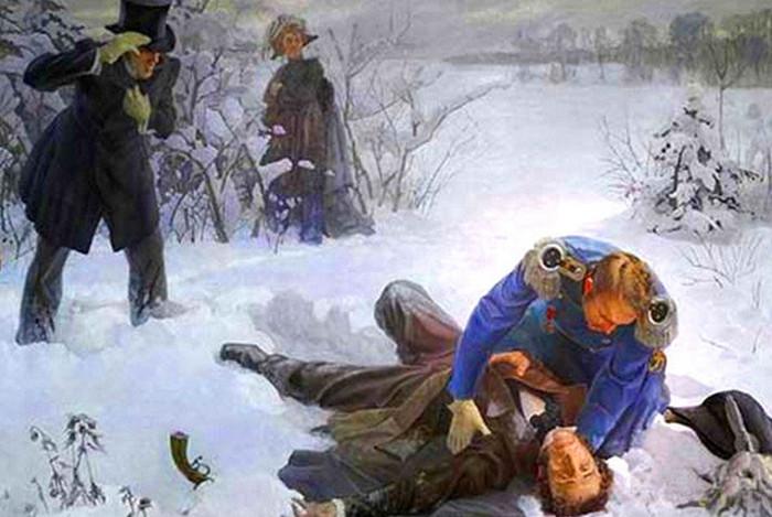 Александр Сергеевич Пушкин: любопытные факты из биографии