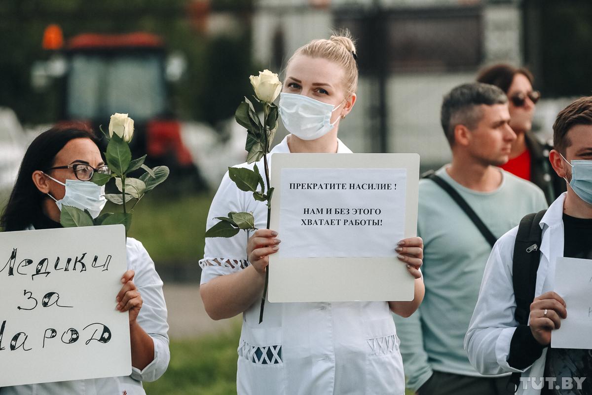 Не хочется впадать в патетику и произносить восторженные фразы, но какие же белорусы объективно крутые. Белоруссия,выборы,общество,политика