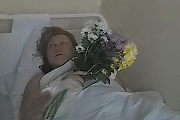 Маргарита Юдина ищет омоновца Колю