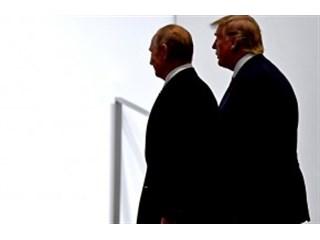 «Путин знает, что мы в долгах»: Трамп вступает в нефтяную войну