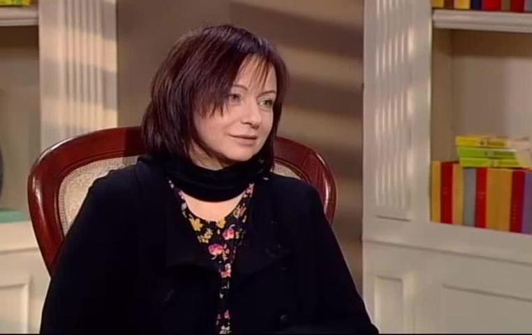 Евгения Добровольская: «Я стараюсь не делать того, что мне не нравится»
