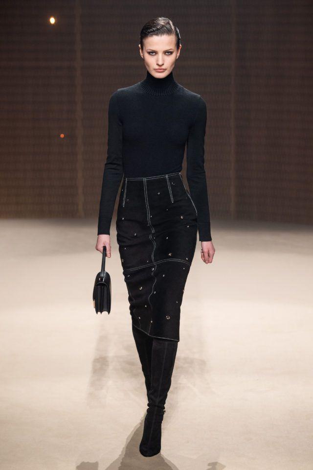 Hermès Осень-зима 2019/2020