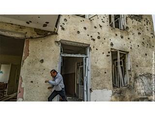 Ракетное устрашение Карабаха обнажило слабость Баку геополитика